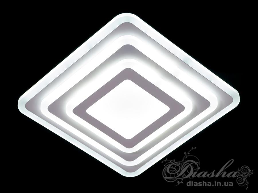 Светодиодный светильник настенно-потолочный 35WСветодиодные бра, светодиодные панели, Светодиодные люстры, Светильники-таблетки, Новинки