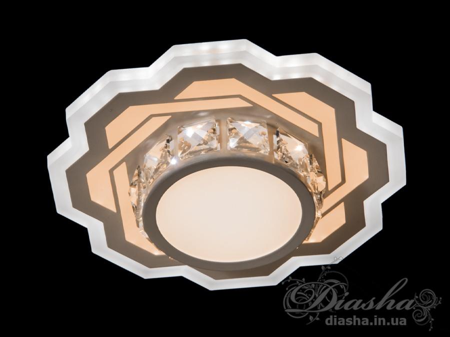 Светодиодный светильникСветодиодные бра, светодиодные панели, Светодиодные люстры, Светильники-таблетки, Врезка, Точечные светильники