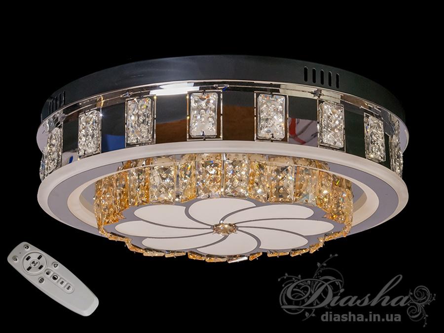 Хрустальная люстра, 125WПотолочные люстры, Люстра