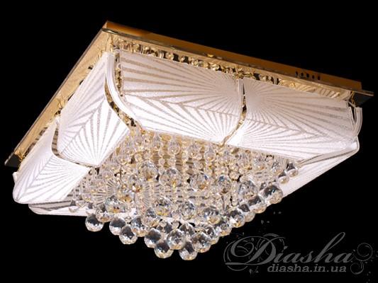 Идеальная люстра для современного жилья<BR>Потолочные люстры, Люстра