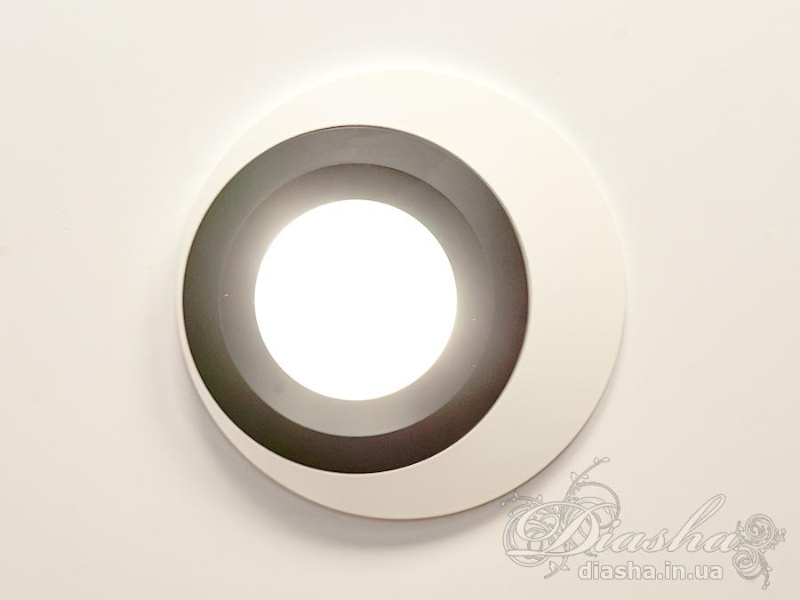 Современный точечный светильник, серия