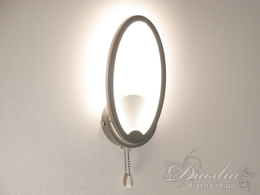 Светодиодный светильник 16WСветодиодные бра, Новинки
