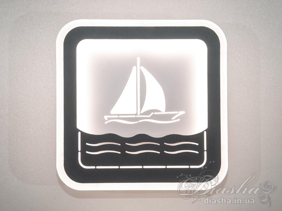 Светодиодный светильник 40WСветодиодные бра, светодиодные панели, Светодиодные люстры, Светильники-таблетки