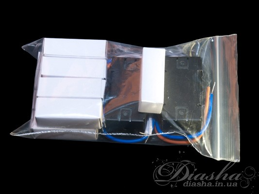 Комплект для переоборудования люстры позволит быстро и просто заменить неэкономные галогенные лампы высокоэффективными современными светодиодными лампами. Для установки светодиодных ламп вам понадобится заменить трансформатор идущий в люстре на идущий в этом наборе. Трансформатор подключается на те же провода что и старый, что очень упростить процесс переделки. Если число ламп в вашей люстре больше того что идет в наборе вы всегда можете отдельно докупить лампы в нашем магазине. При покупке набора вместе с любой галогеновой люстрой в нашем интернет магазине переоборудование в подарок!!!