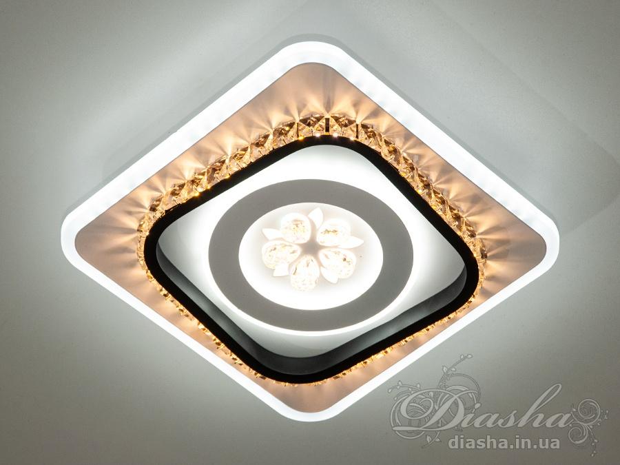 Светодиодный светильник настенно-потолочный 55WСветодиодные бра, светодиодные панели, Светодиодные люстры, Светильники-таблетки
