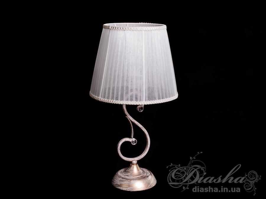 Изящная настольная лампаНастольные лампы, Торшеры, LED, Новинки
