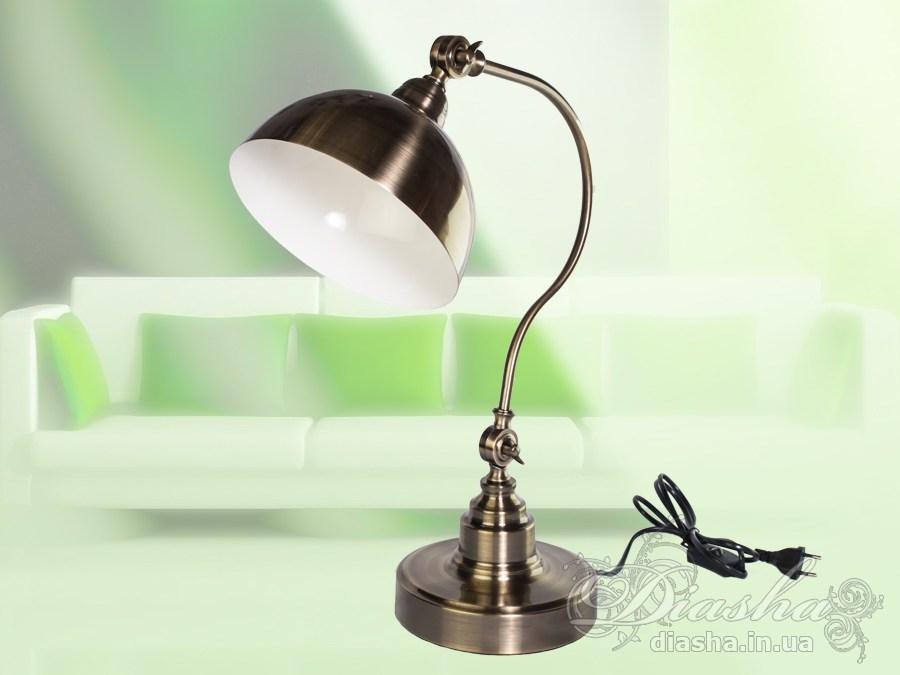 Стильная настольная лампаНастольные лампы, Новинки