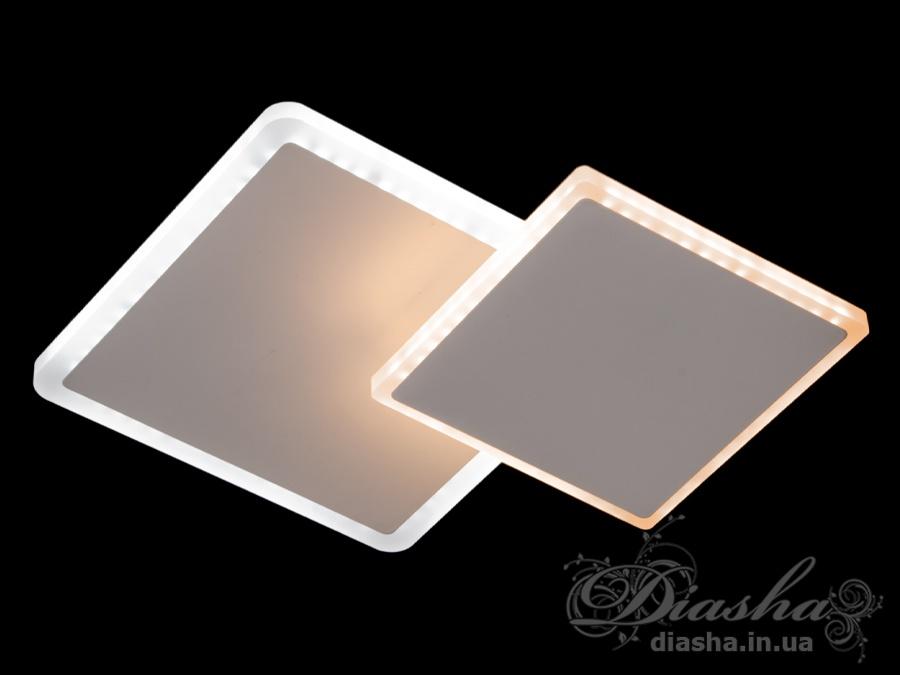 Світлодіодний світильникСветодиодные бра, светодиодные панели, Светодиодные люстры, Светильники-таблетки, Врезка, Точечные светильники