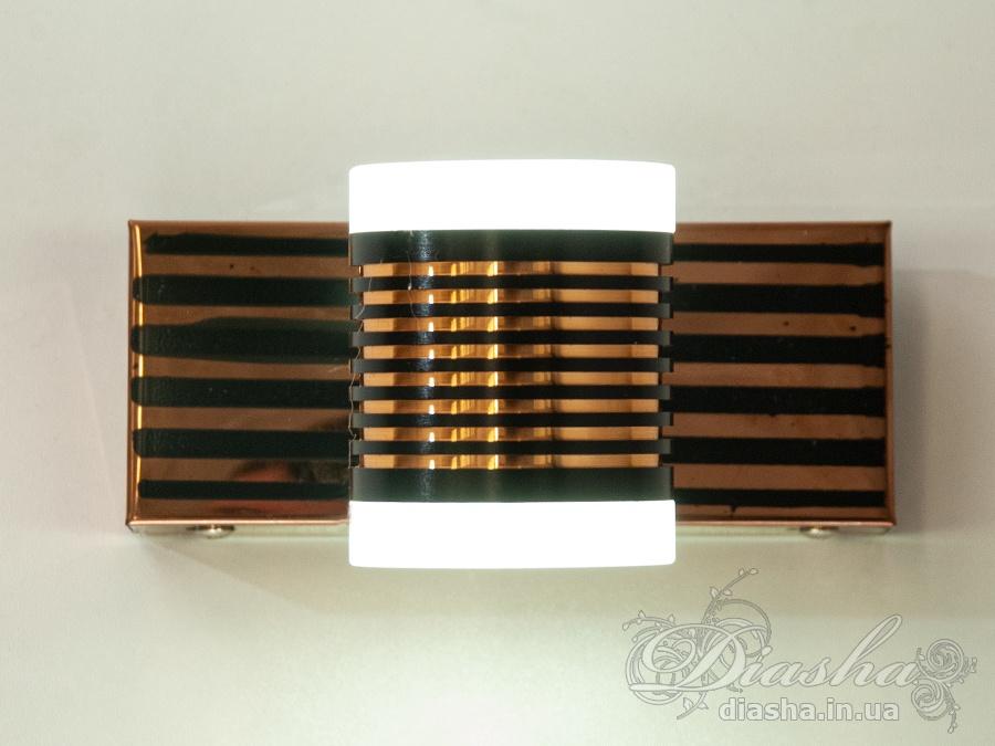 Подсветка для зеркал и картин 6WСпоты, Подсветка для зеркала, Светильники для картин, Источники направленного света