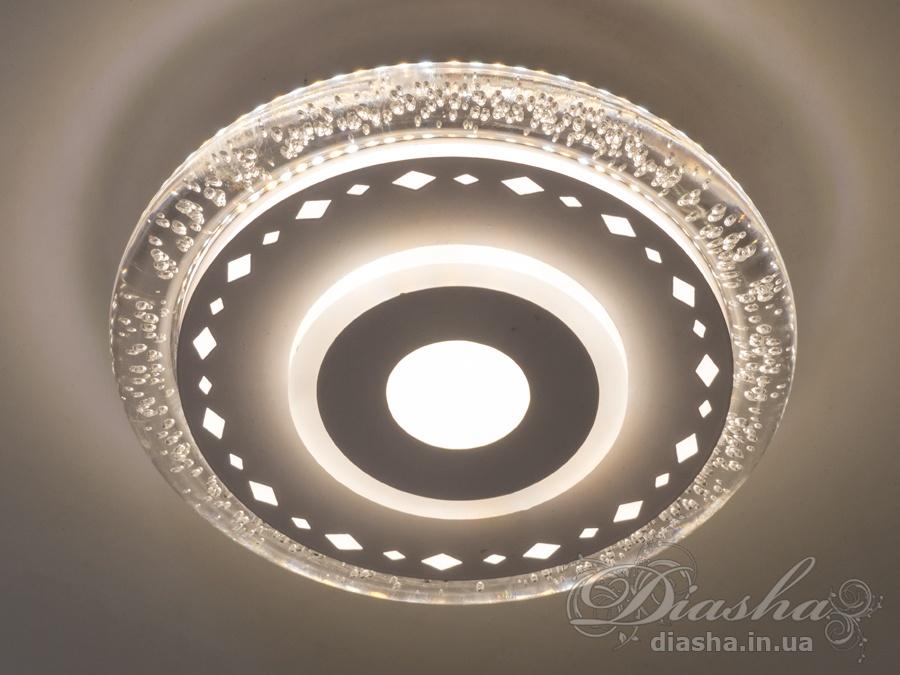 Светодиодный светильник, 35 ВтСветодиодные бра, светодиодные панели, Светодиодные люстры, Светильники-таблетки, Врезка, Точечные светильники