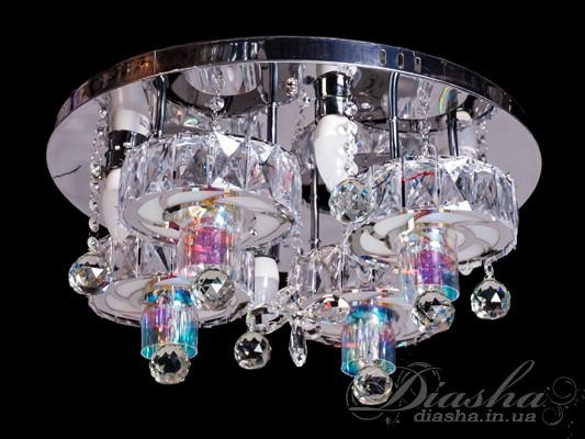 Потолочная люстра с пультомПотолочные люстры, Светодиодные люстры, Люстра