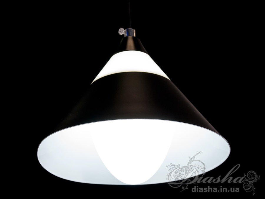Современная светодиодная люстра, 16WСветодиодные люстры, Люстры LED, Подвесы LED, Новинки