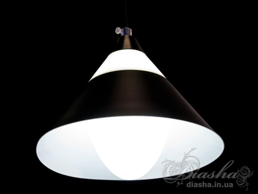 Світлодіодна люстра 70WСветодиодные люстры, Люстры LED, Подвесы LED, Новинки