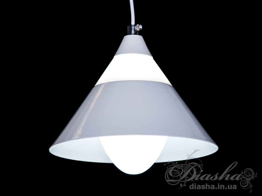 Світлодіодна люстра 16WСветодиодные люстры, Люстры LED, Подвесы LED, Новинки
