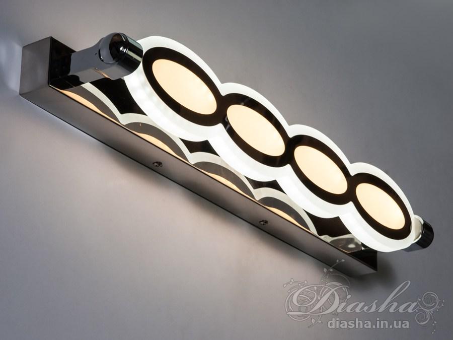 Подсветка для зеркал и картин 25WСпоты, Подсветка для зеркала, Светильники для картин, Источники направленного света, Новинки
