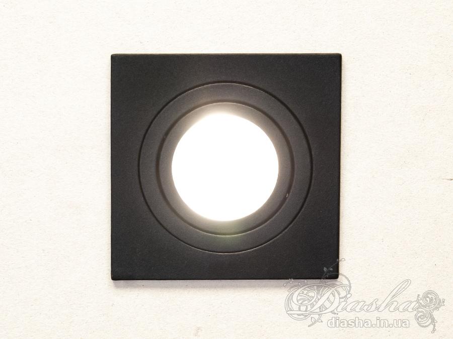 Поворотный точечный светильник, серия