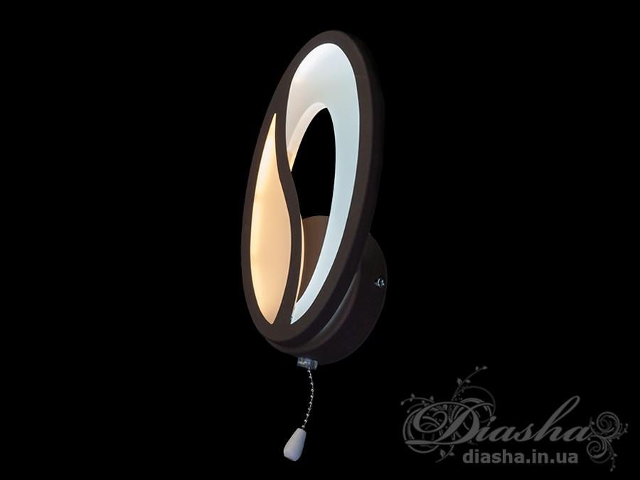 Светодиодный светильник 9WСветодиодные бра, Новинки