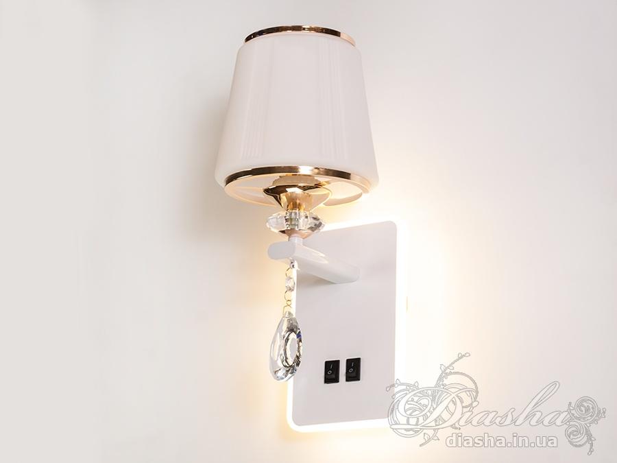 Светодиодный светильник 7WСветодиодные бра, Новинки