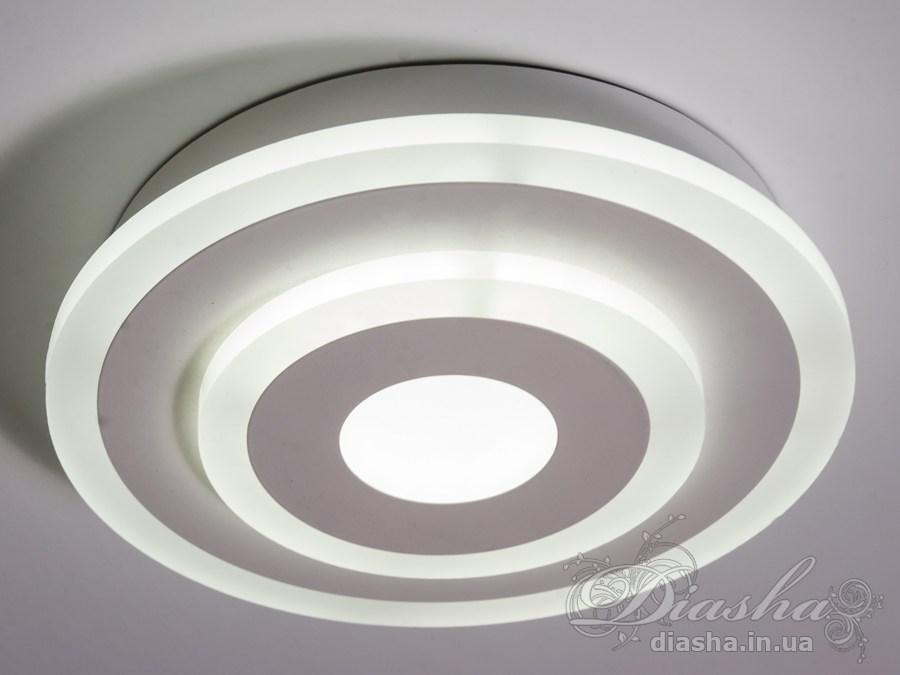 Светодиодный светильник настенно-потолочный 14WСветодиодные бра, Новинки
