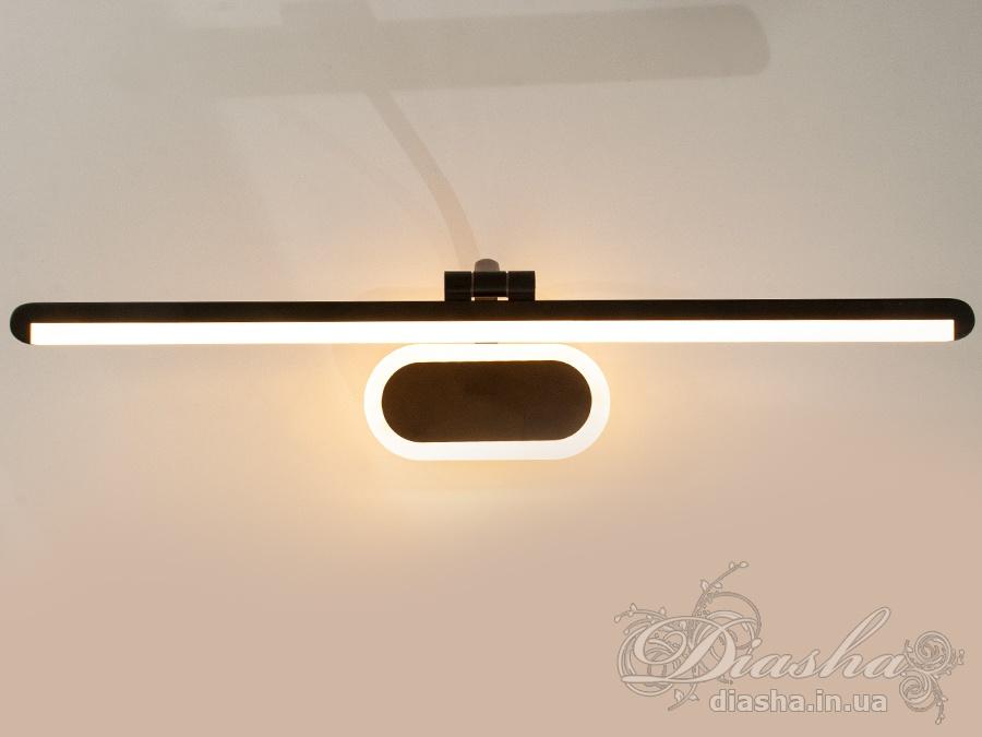 Подсветка для зеркал и картин 18WСпоты, Подсветка для зеркала, Светильники для картин, Источники направленного света
