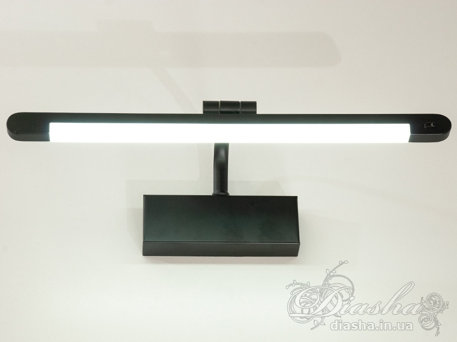 Подсветка для зеркал и картин с бесконтактным управлением 14WСпоты, Подсветка для зеркала, Светильники для картин, Источники направленного света