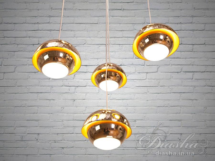 Светильник LED в стиле Нордик 45WПодвесы LED, Минимализм, Светильники