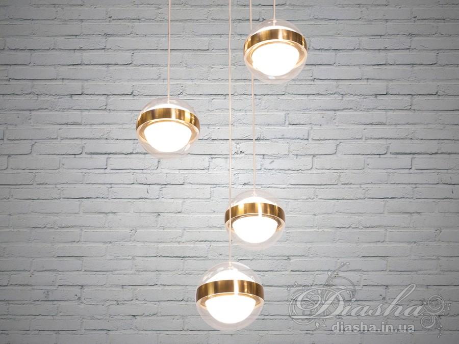 Светильник в стиле Нордик 35WПодвесы LED, Минимализм, Светильники