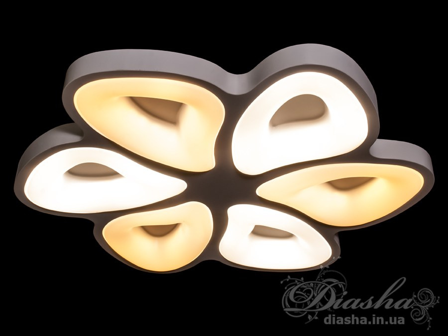 Изящные накладные светодиодные светильники предназначены для создания яркого светодиодного освещения с регулируемой цветовой температурой от тёплого белого до холодного белого. И при этом являться украшением интерьера, а не просто утилитарным светильником как обычная светодиодная панель.Переключение спектров свечения светодиодной панели осуществляется простым выключением-включением.Светодиодный светильник позволяет выбирать режим освещения от времени суток и выполняемых под его светом задач.8305/6