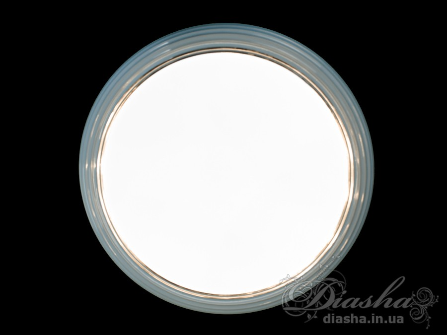 Светильник с регулируемым цветом свечения, 40WПотолочные люстры, Светодиодные люстры, светодиодные панели, Люстры LED, Новинки
