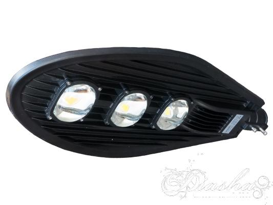 Фонарь уличный LED 120Wсветильники консольные, уличные светильники, Lemanso
