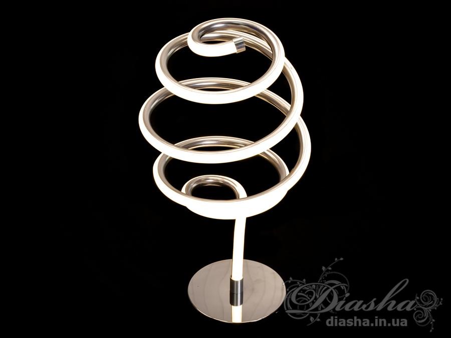 Стильная светодиодная настольная лампа 32WНастольные лампы, Светодиодные настольные лампы, LED, Распродажа