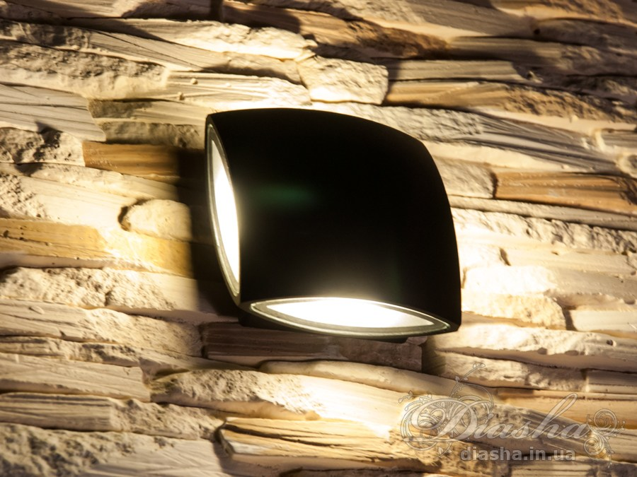 Фасадный LED светильник 12WФасадные светильники, LED светильники, уличные светильники, Архитектурная подсветка, Новинки