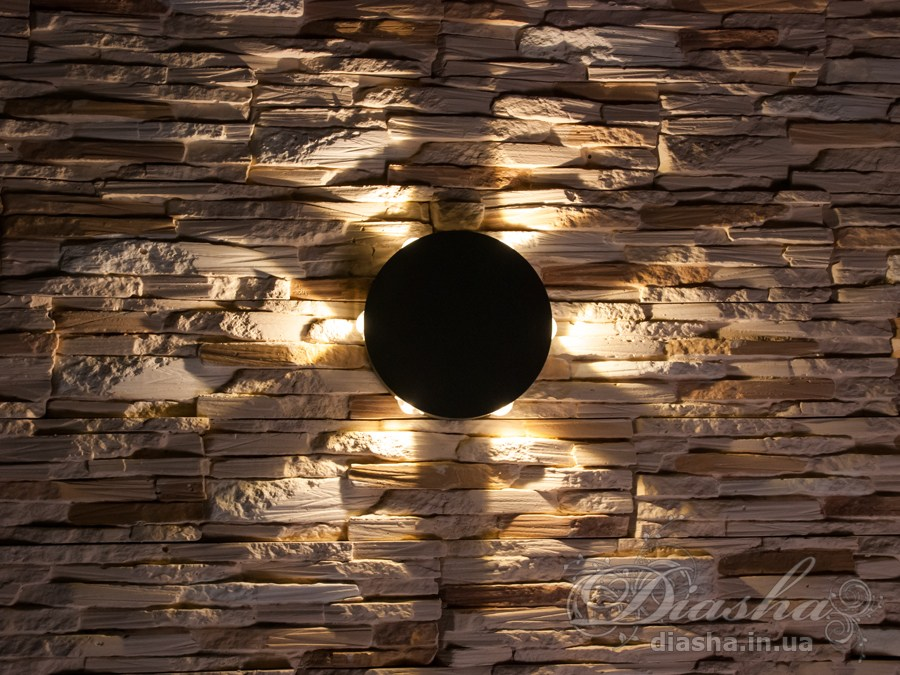 Архитектурная LED подсветка 6WФасадные светильники, LED светильники, уличные светильники, Архитектурная подсветка, Новинки