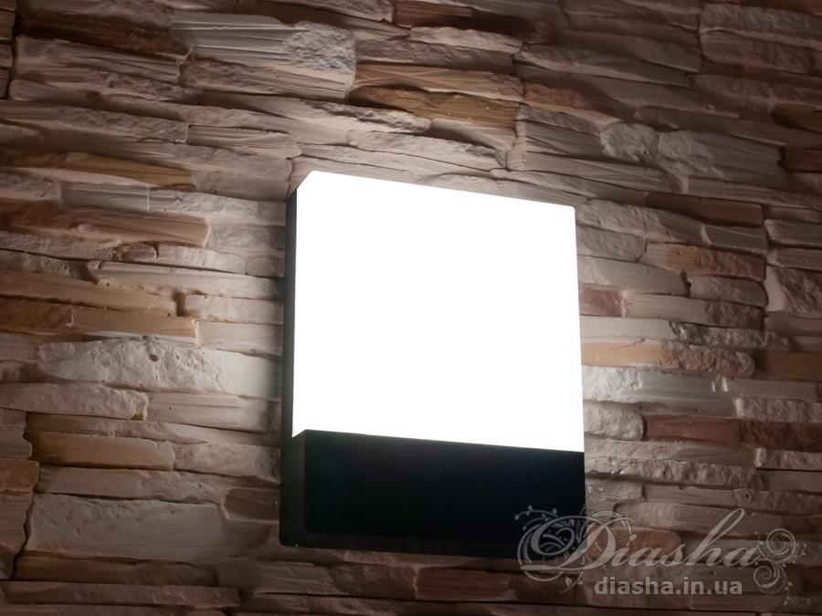Накладная архитектурная LED подсветкаФасадные светильники, LED светильники, уличные светильники, Архитектурная подсветка, Новинки