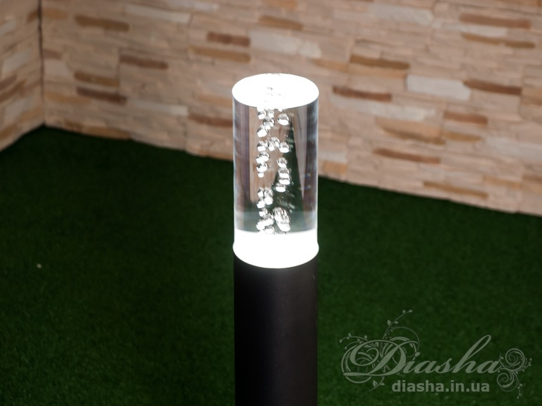 Светодиодный светильник-столбик