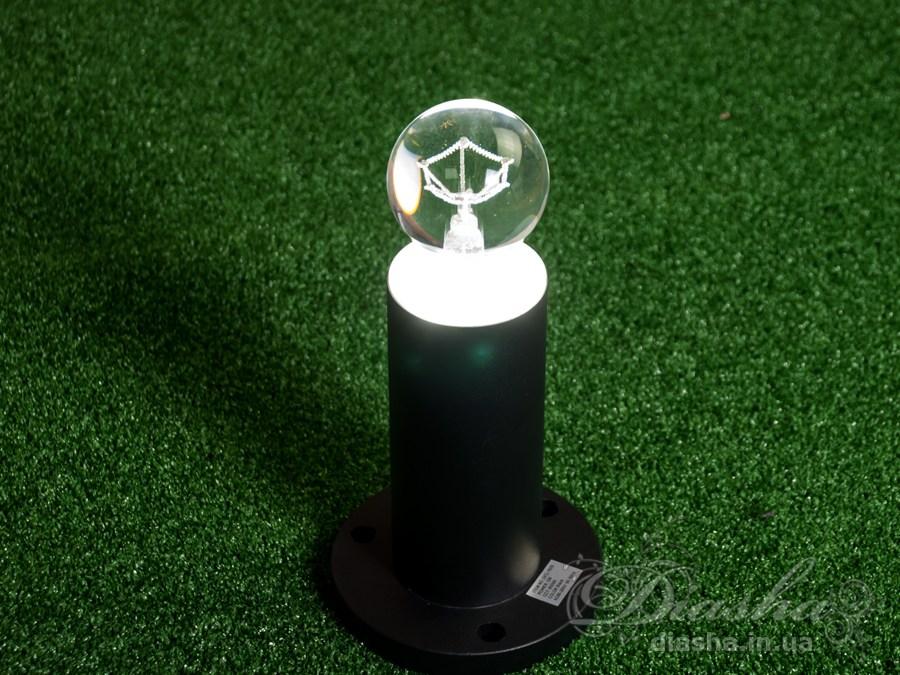 LED светильник для клумб и дорожек 3Wсадовые светильники, уличные светильники, Фонари парковые, LED светильники, Болларды, Архитектурная подсветка