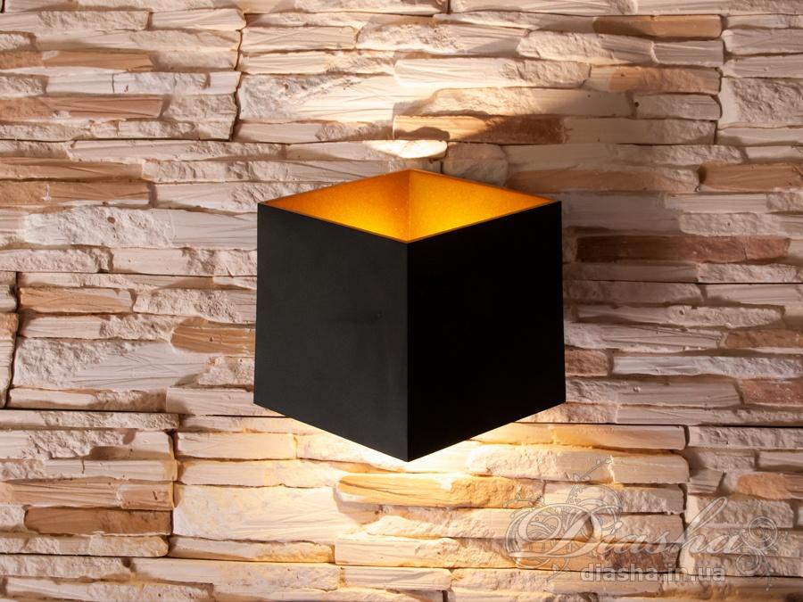 Накладная архитектурная LED подсветка, 10ВтФасадные светильники, Светодиодные бра, LED светильники, уличные светильники, Архитектурная подсветка, Новинки