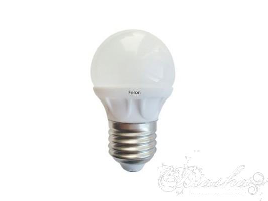 СветодиоднаялампатипаG45 5ВТСветодиодные лампы