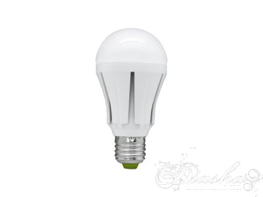 Мощнаясветодиоднаялампадляобщегоосвещения 12ВТ (Световой поток, lm: 1030)Светодиодные лампы