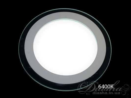 Светодиодная панель в завистмости от ваших потребностей может изменять цветовую температуру. Так если нужна подсветка днем гораздо приятнее будет солнечный свет с цветовой температурой около 6000К. В вечернее время приятно тёплой освещение похожее на свет пламени свечи и лампы накаливания, где цветовая температура приближается к 2700К.