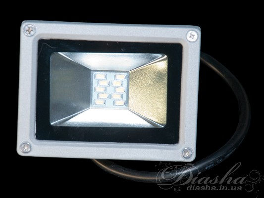 Матричный светодиодный прожектор 5ВтСветодиодные прожектора, Технические светильники, уличные светильники, Lemanso