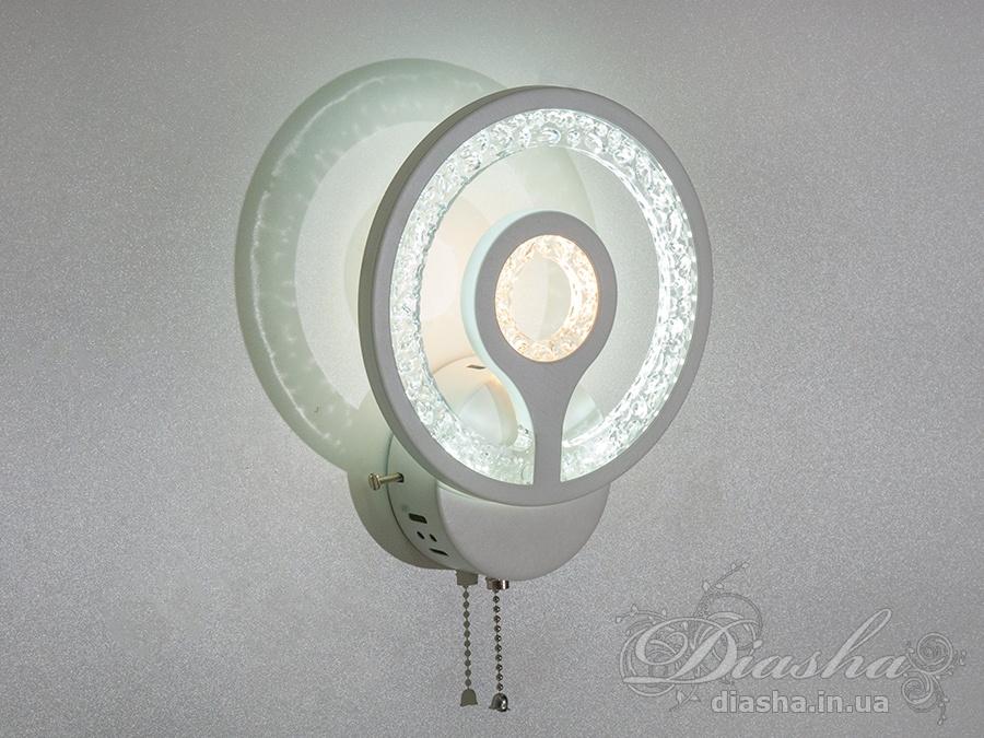 Светодиодный светильник 22WСветодиодные бра, Новинки