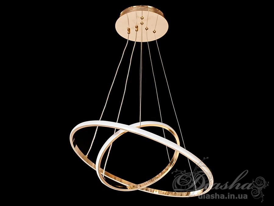 LED люстра подвесная, 35WСветодиодные люстры, Люстры LED, Подвесы LED, Новинки