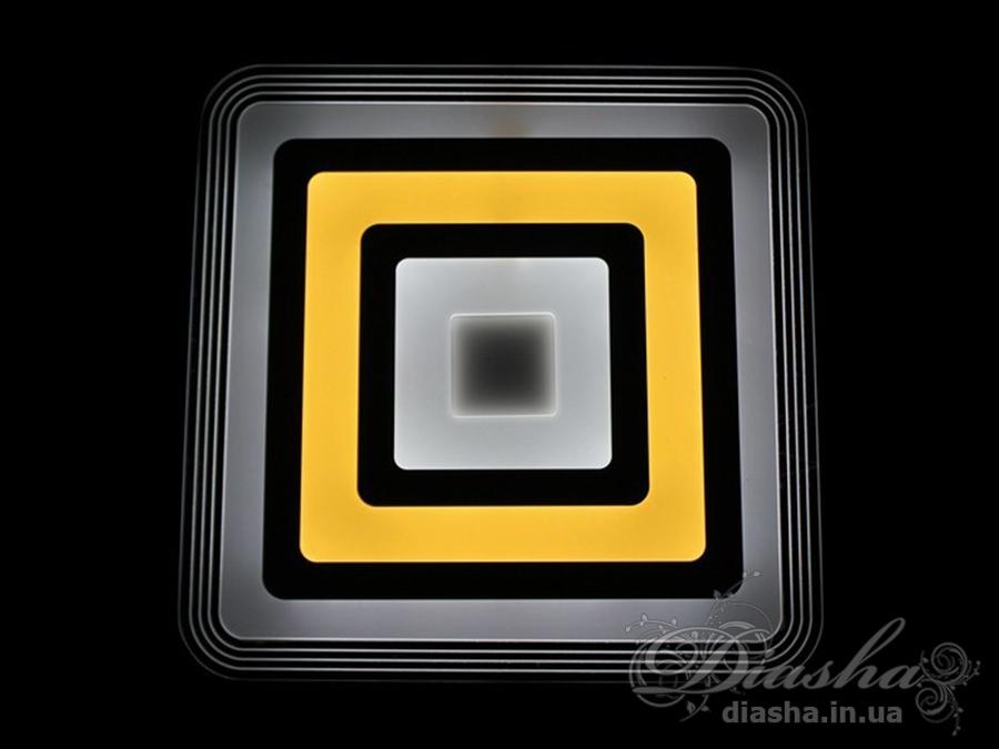 Потолочный светодиодный светильникПотолочные люстры, Светодиодные люстры, светодиодные панели, Люстры LED