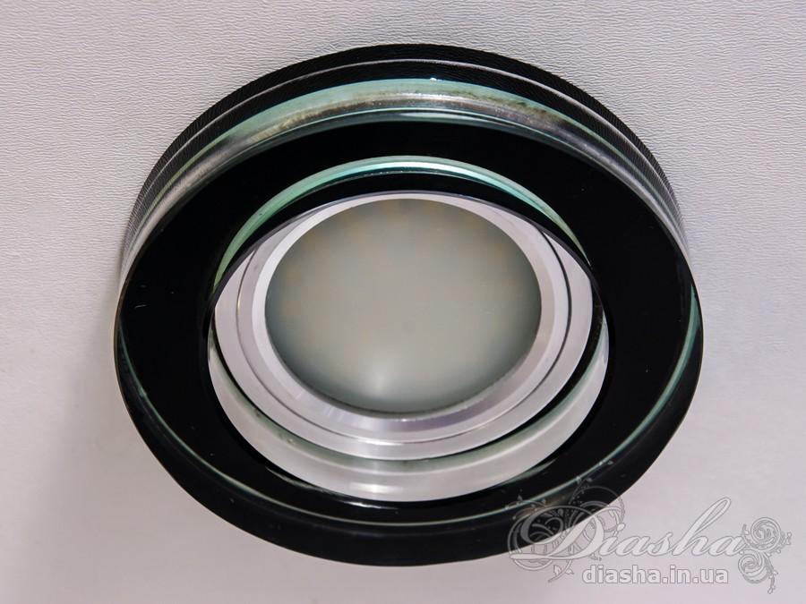 Стильный точечный светильникВрезка, Точечные светильники, Серия SBT, Точечные светильники MR-16