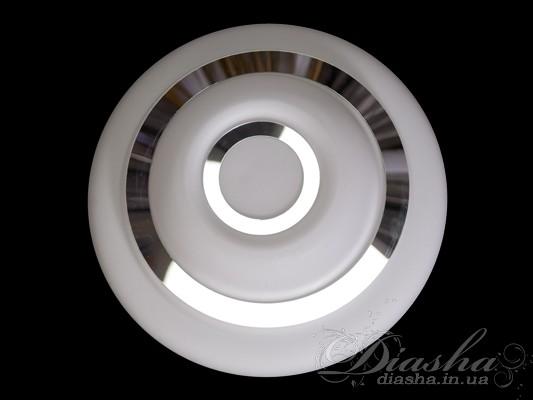 Современный настенно потолочный светильник на одну лампуПотолочные люстры с плафонами, Бра классические