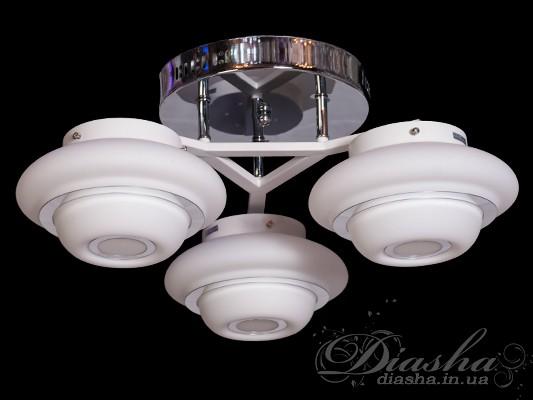 Современная потолочная люстраПотолочные люстры с плафонами, Люстры классика